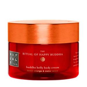 The Ritual of Happy Buddha bodycrème - 220 ml