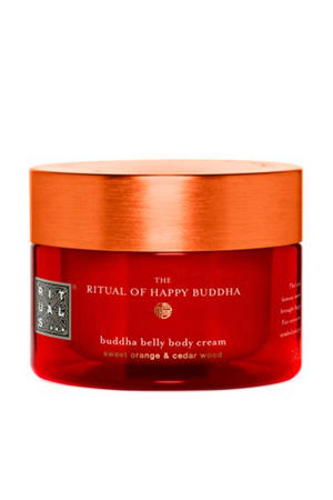 The Ritual of Happy Buddha bodycrème - 220 ml