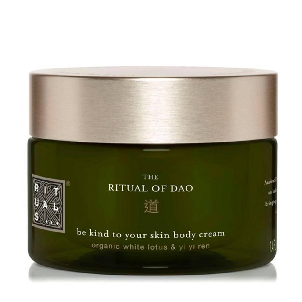 Rituals The Ritual of Dao bodycrème - 220 ml