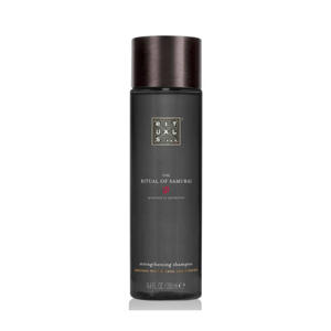 The Ritual of Samurai shampoo - 250 ml