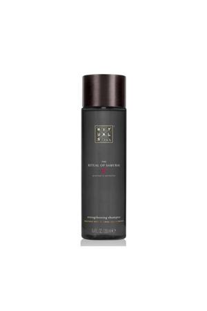 The Ritual of Samurai shampoo - 250 ml