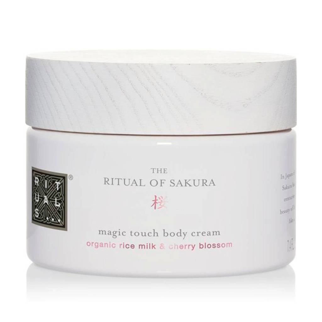 Rituals The Ritual of Sakura bodycrème - 220 ml