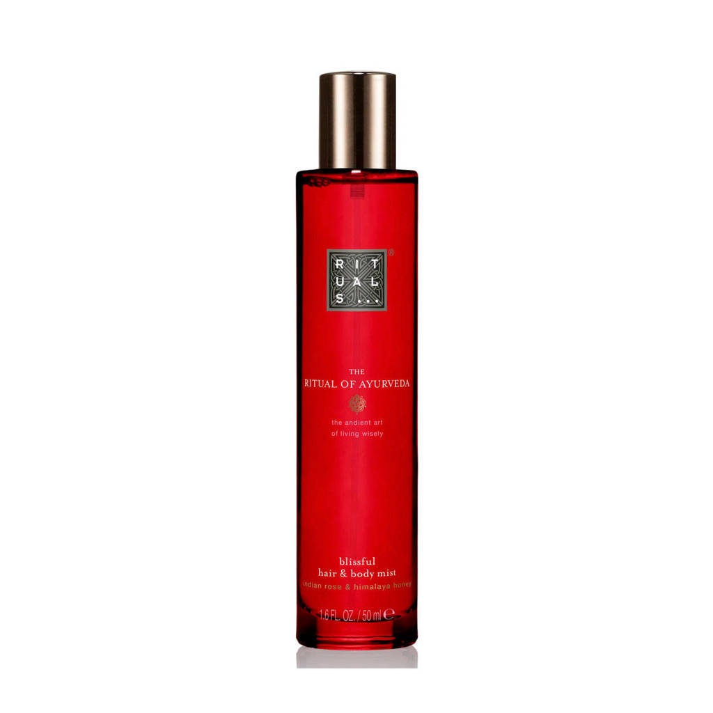 Rituals The Ritual of Ayurveda Hair & Body mist - 50 ml