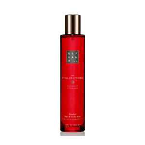 The Ritual of Ayurveda Hair & Body mist - 50 ml