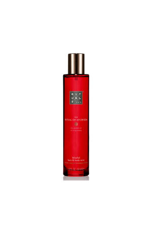 The Ritual of Ayurveda Hair & Body mist - 50 ml