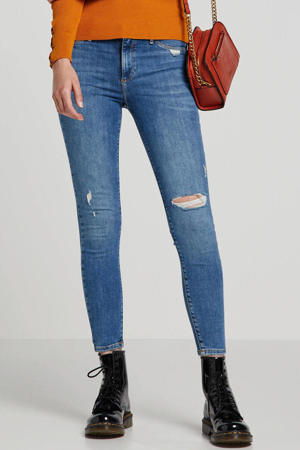 Molly mid rise skinny jeans