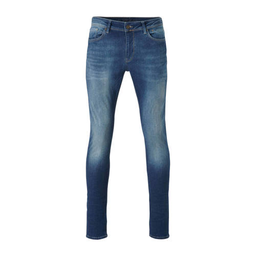 Purewhite skinny jeans The Jone
