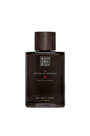 Wehkamp-Rituals The Ritual of Samurai Face After Shave Refresh gel - 100 ml-aanbieding