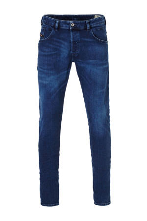 tapered fit jeans D-Bazer