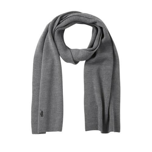 POLO Ralph Lauren sjaal grijs