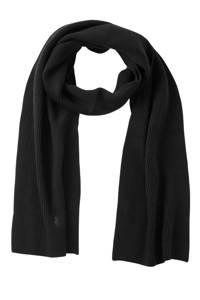POLO Ralph Lauren sjaal zwart, Zwart