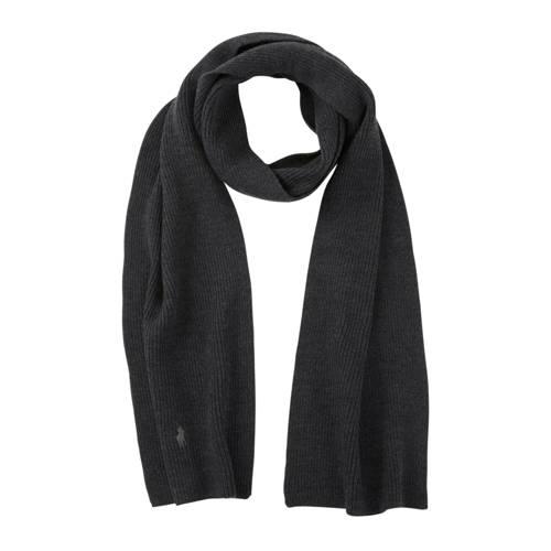 POLO Ralph Lauren sjaal Scarf antraciet