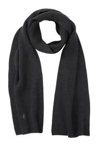 POLO Ralph Lauren sjaal Scarf antraciet, Antraciet