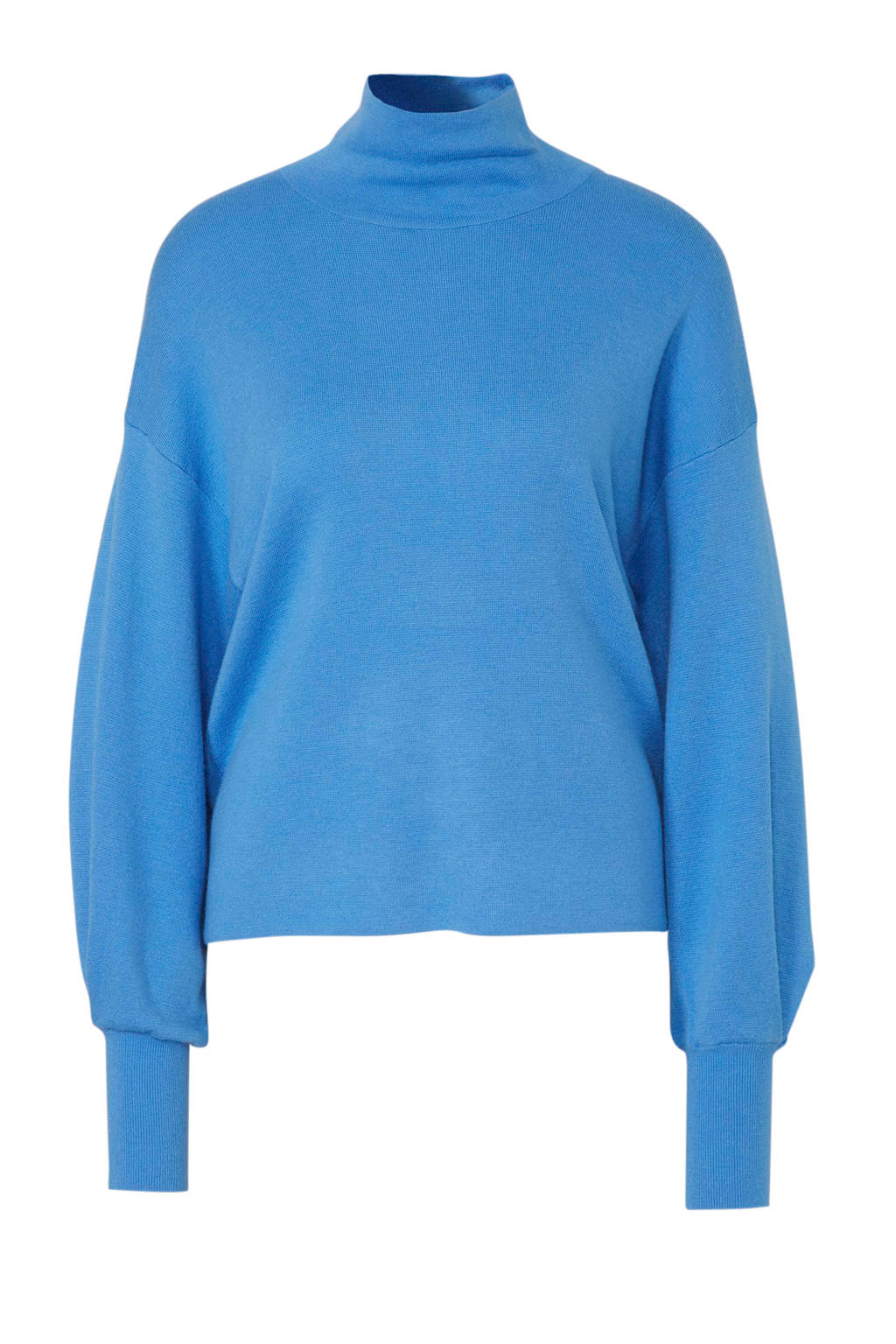 Inwear coltrui blauw, Blauw