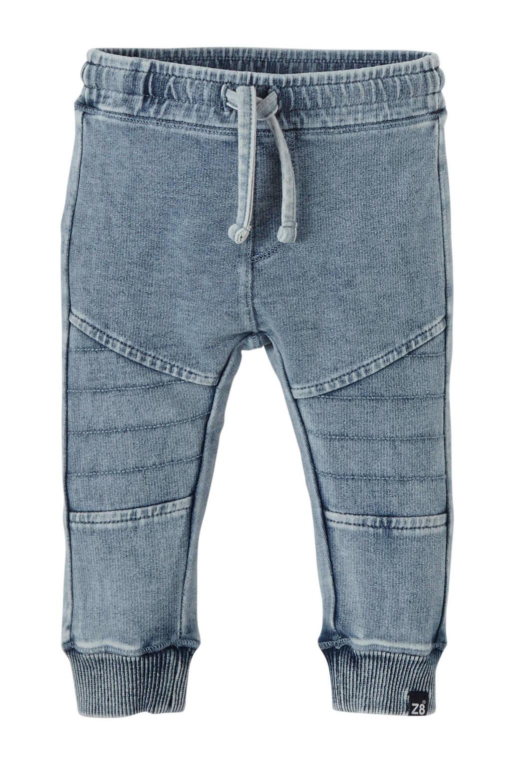 Z8 loose fit jeans California, Indigo