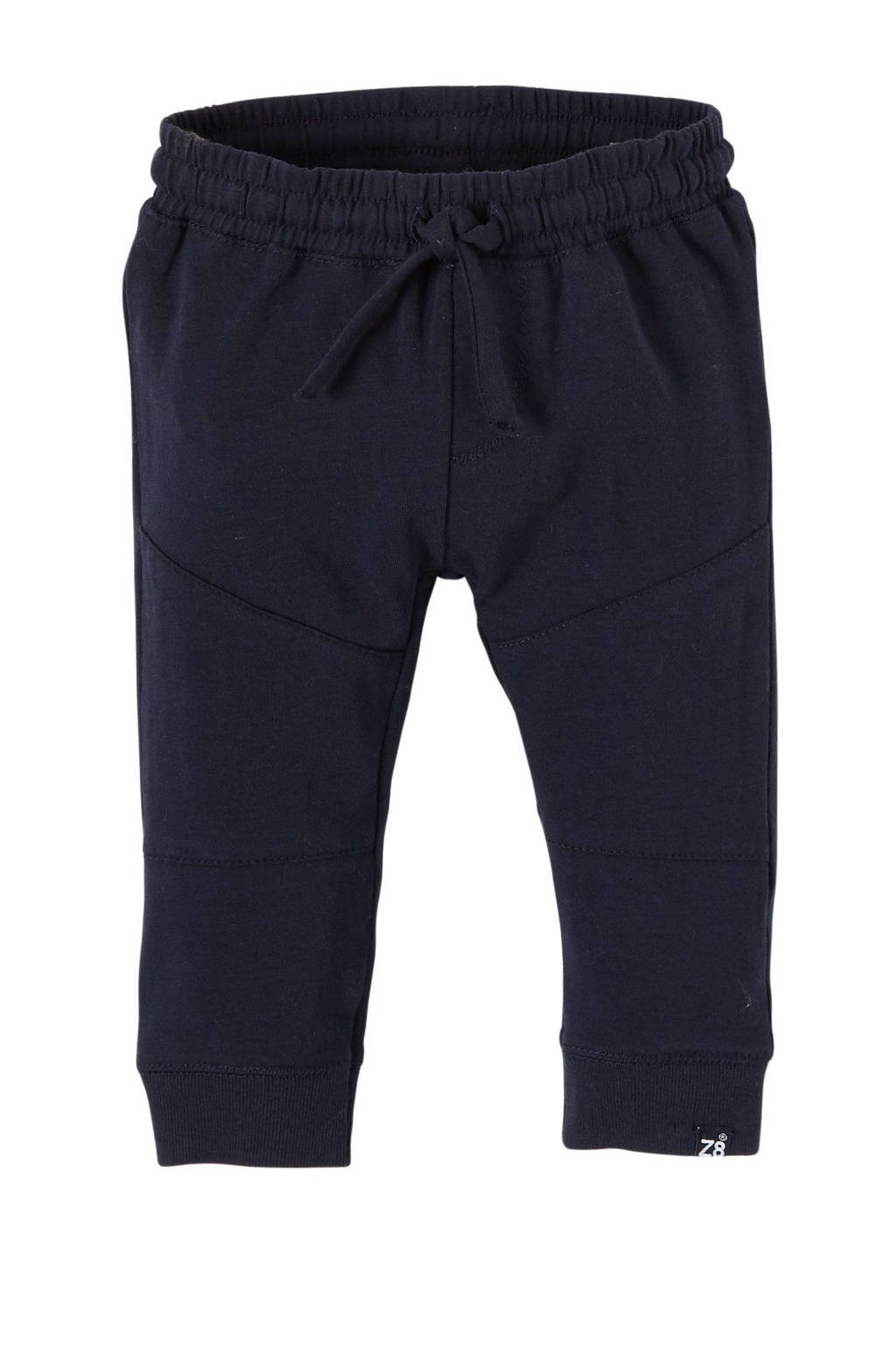 Z8   joggingbroek, Marine