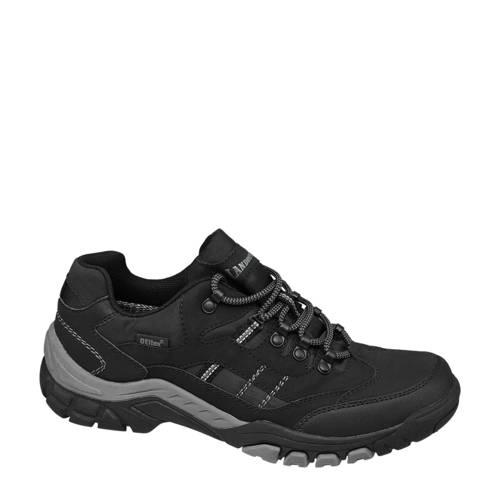 Landrover wandelschoenen zwart