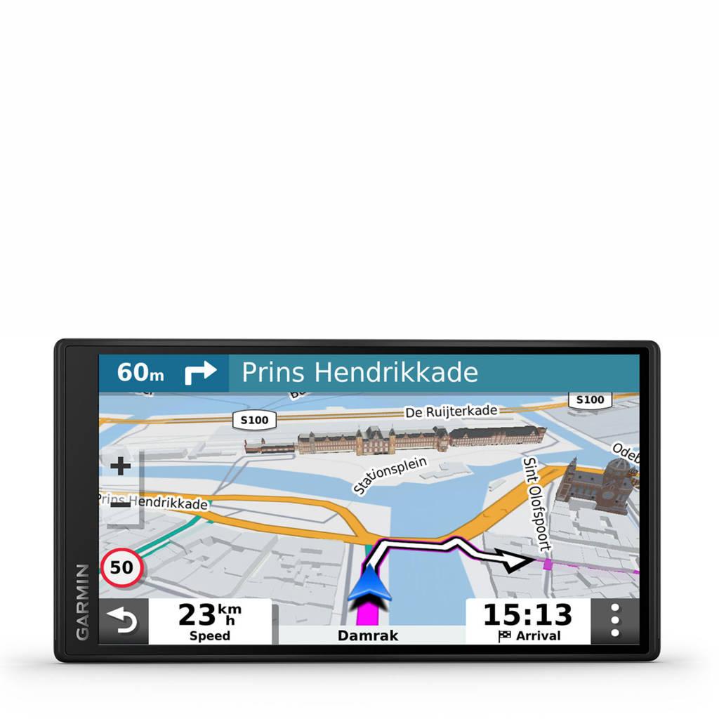 Garmin DRIVESMART 55 LM navigatiesysteem, Zwart