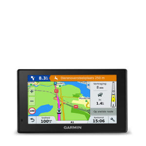 DRIVE 5 PLUS EUR navigatiesysteem.