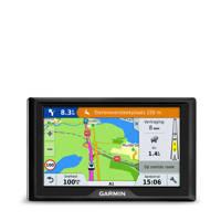 Garmin DRIVE 5 EUROPA MT-S autonavigatie, Zwart