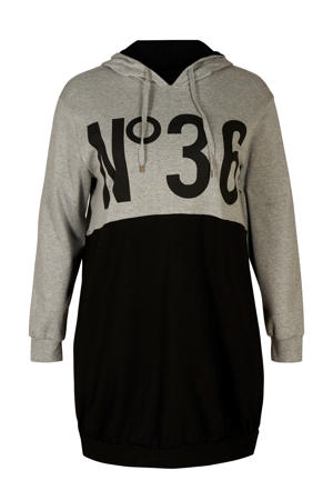 Plus Size sportsweater