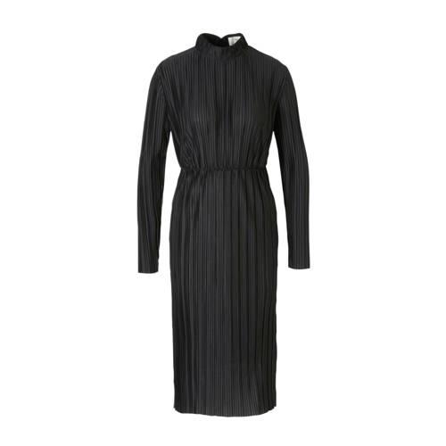 Minimum jurk Mialina zwart