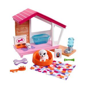 Puppyspeelhuisje - Barbie meubels & accessoires