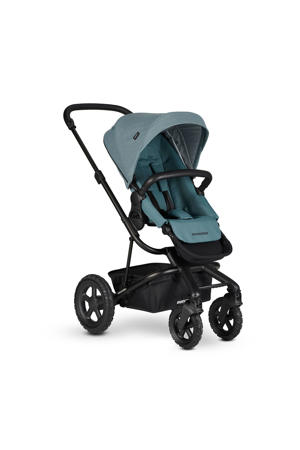 Harvey² all-terrain kinderwagen ocean blue