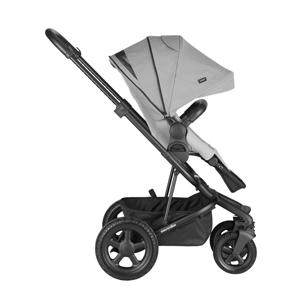 Harvey² all-terrain kinderwagen stone grey