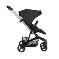 Easywalker MINI buggy Oxford black, Oxford Black