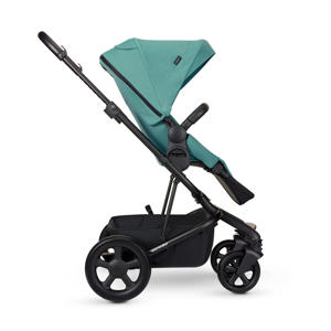 Harvey² kinderwagen coral green