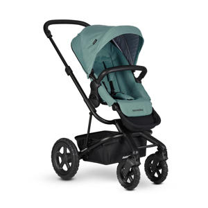 Harvey² all-terrain kinderwagen coral green