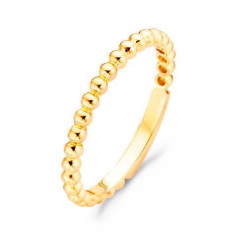 Blush ring 1105YGO/52