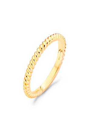 ring 1118YGO goudkleurig