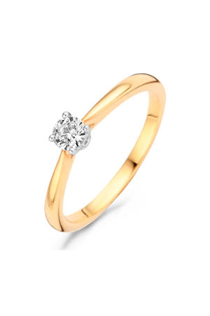 gouden ring 1187BZI