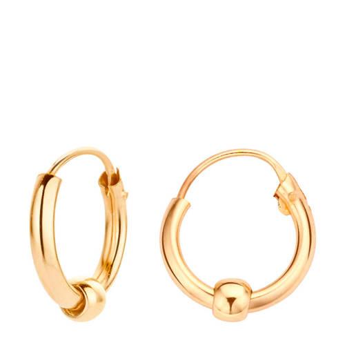 Blush gouden oorbellen 7191YGO