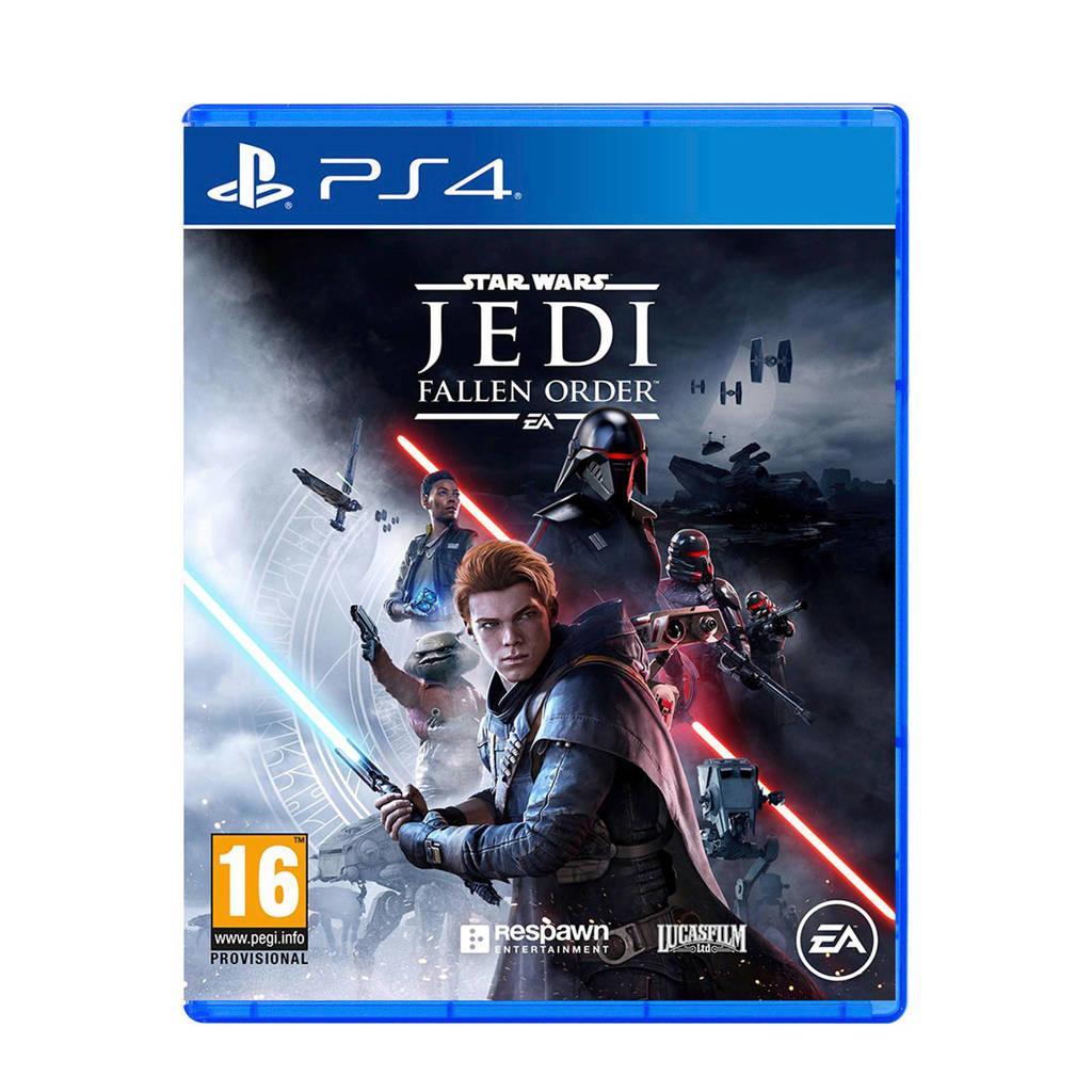 Star Wars Jedi: Fallen Order (PlayStation 4), -