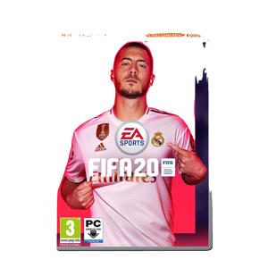 FIFA 20 (code in a box) (PC)
