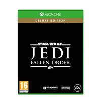 Star Wars Jedi: Fallen Order Deluxe Edition (Xbox One), N.v.t.
