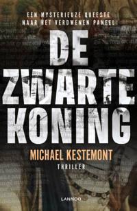 De zwarte koning - Michael Kestemont