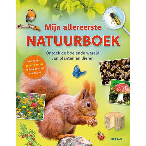 Mijn allereerste natuurboek. Ontdek de boeiende wereld van planten en dieren, LENZ, ANGELIKA, Hardco