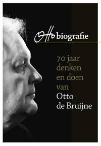 Otto biografie - Otto de Bruijne