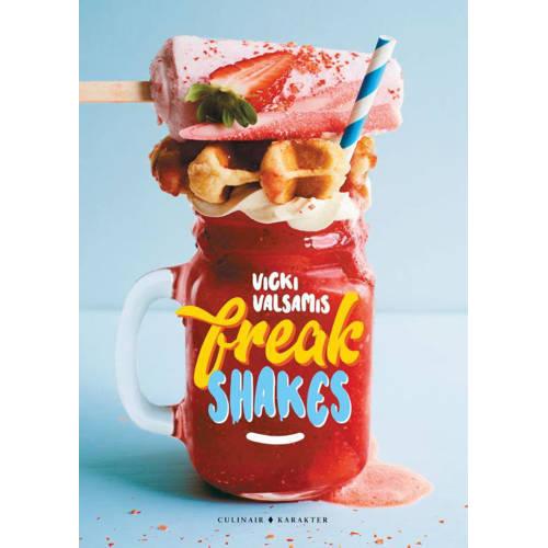 Freakshakes - Vicki Valsamis
