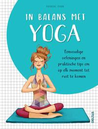 In balans met yoga - Mathilde PITON