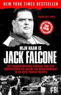 Mijn naam is Jack Falcone - Joaquin Garcia en Michael Levin