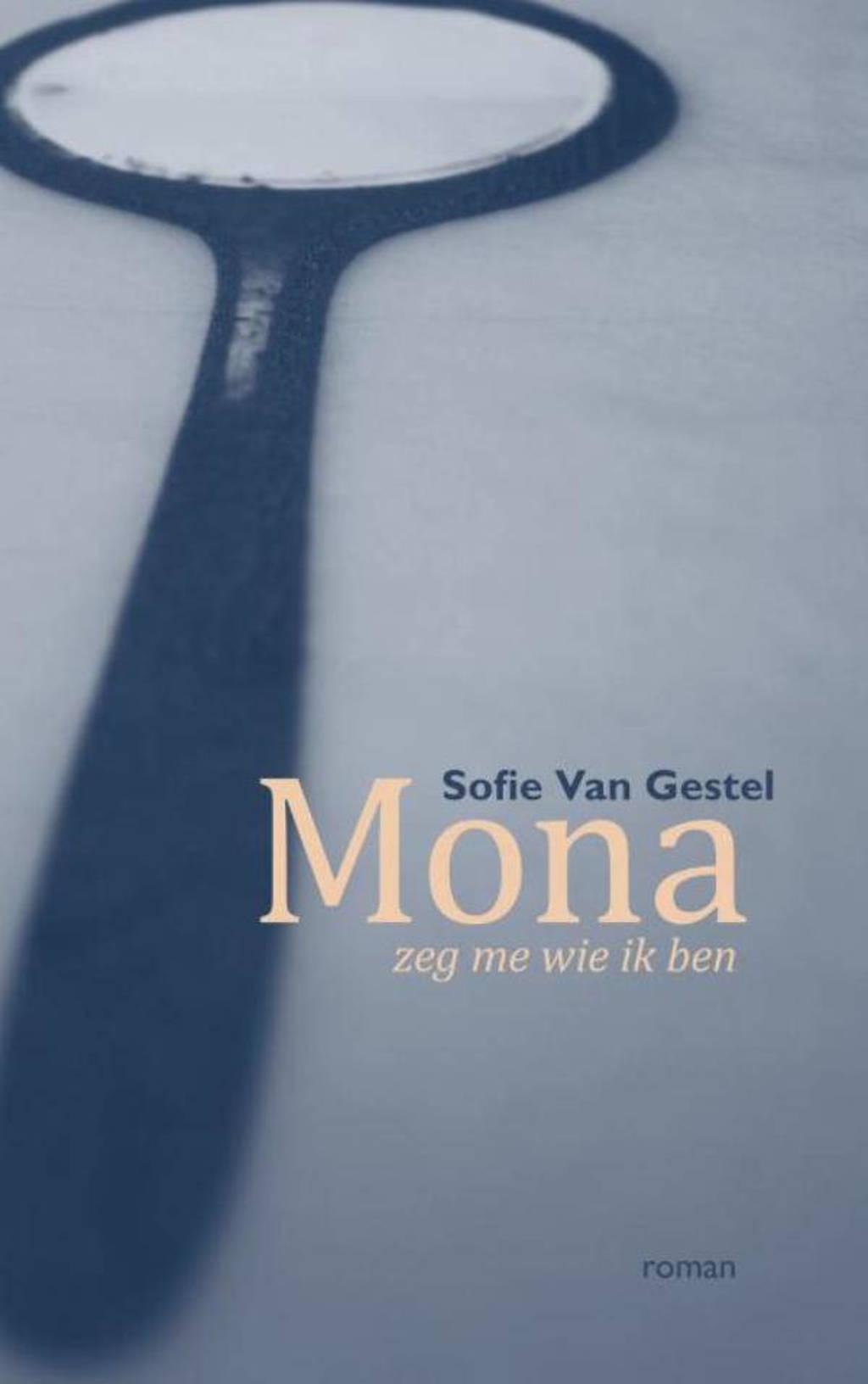 Mona - Sofie Van Gestel