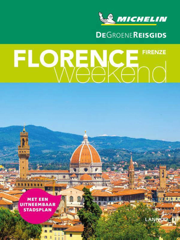 De Groene Reisgids Weekend: Florence/Firenze