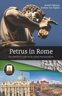 Petrus in Rome - Roald Dijkstra en Dorine van Espelo