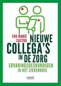 Nieuwe collega's in de zorg - Eva Marie Castro