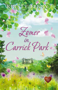 Zomer in Carrick Park - Kirsty Ferry